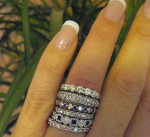 Best Wedding Bands – Part 2 in Our Precious Metals Series